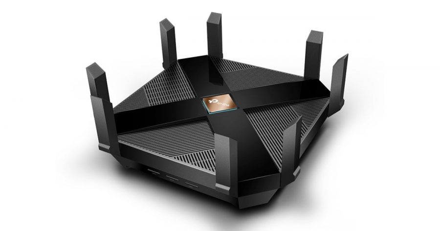 TP-Link apresenta novas soluções Wi-Fi 6