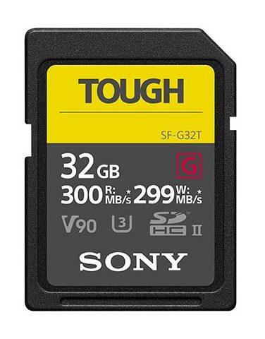 TOUGH G32T 180712 72dpi1 copia e1554798651541 cartão de memória, fotografia, Sony Alpha 7, sony memory, Sony TOUGH, TOUGH