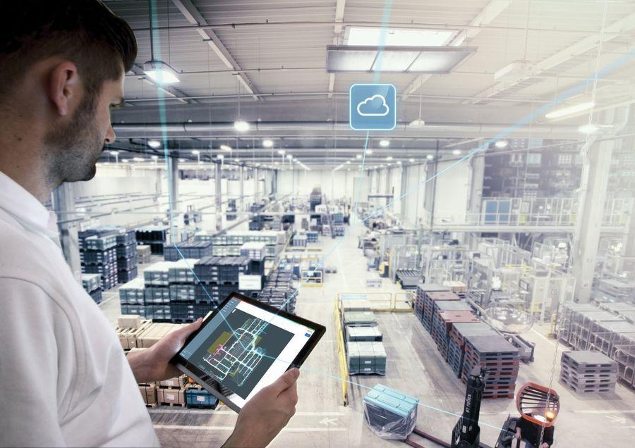 Indústria 4.0: Bosch planeia gerar vendas anuais superiores a mil milhões de euros