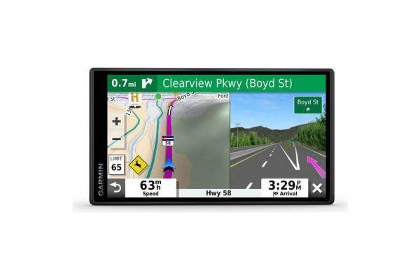 Garmin Drive™52 LT e DriveSmart™ 55 e 65: os melhores copilotos Garmin
