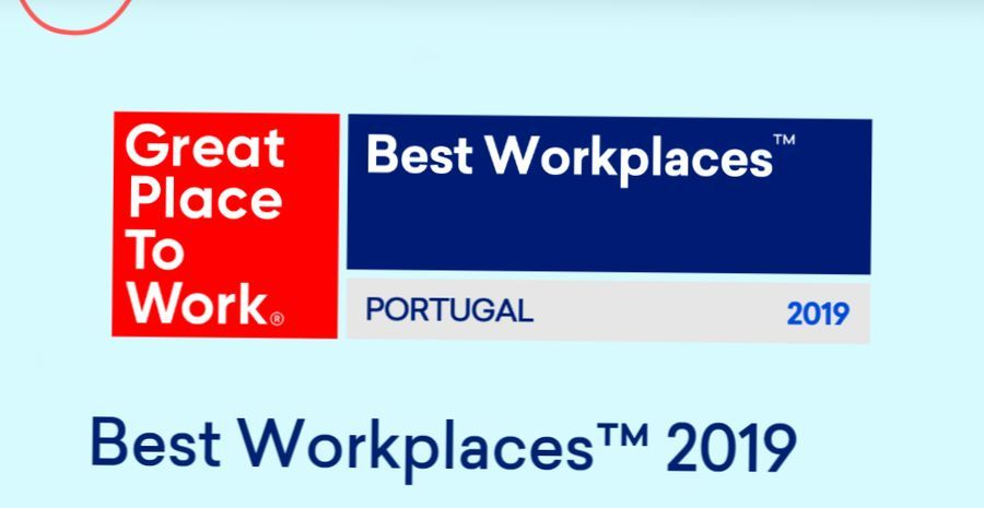 LG Portugal conquista prémio Great Place to Work