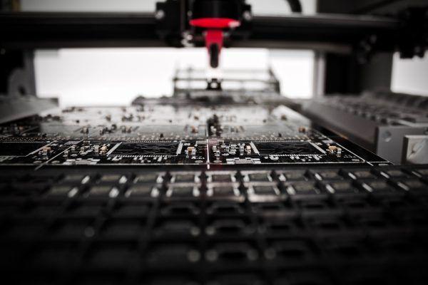 dynabook e a manufatura