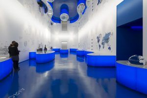 NextReality desenvolve app para o Museu da água