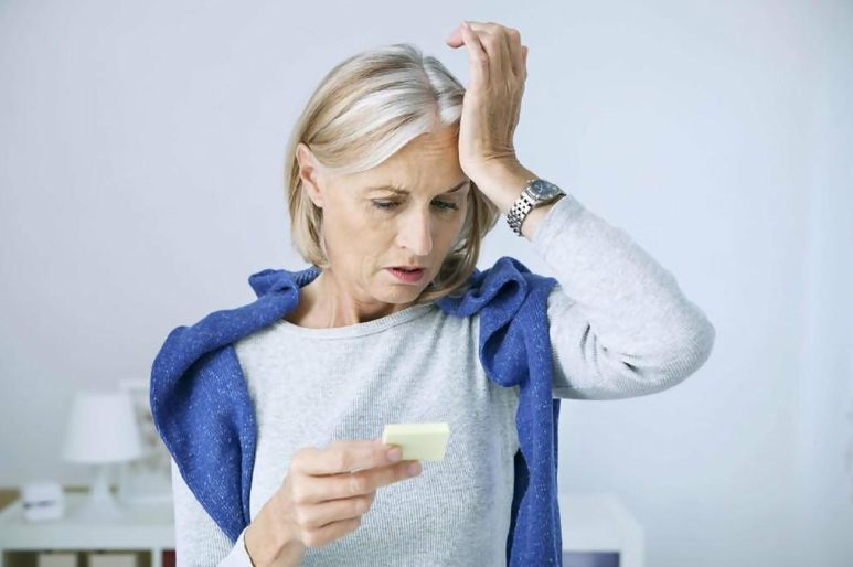 A Doença de Alzheimer é a principal causa de demência e perda de memória (Fonte: Image Point Fr/shutterstock).
