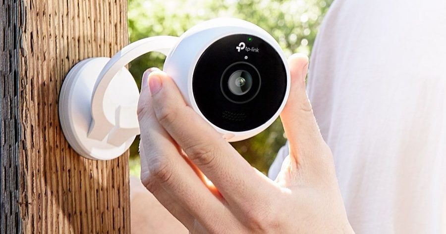 TP-Link aumenta a sua família de câmaras KASA com dois novos modelos