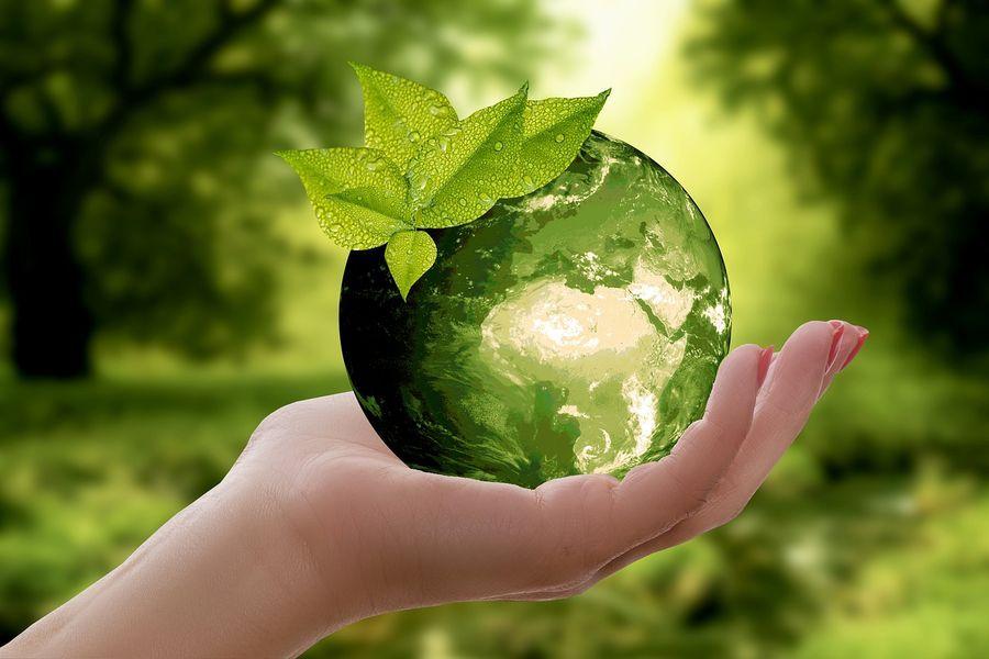 Soluções sustentáveis na construção moderna