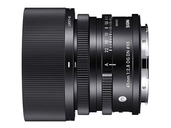 45mm L mount fotografia, mirrorless, SIGMA, Sigma 45mm, SIGMA CONTEMPORARY, Sigma Portugal