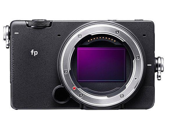 6519423542 câmara fotográfica, câmara mirrorless, câmara pequena, fotografia, SIGMA, SIGMA fp