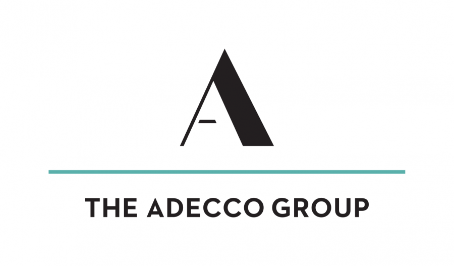 PNG The Adecco Group Brand Mark Port Spot