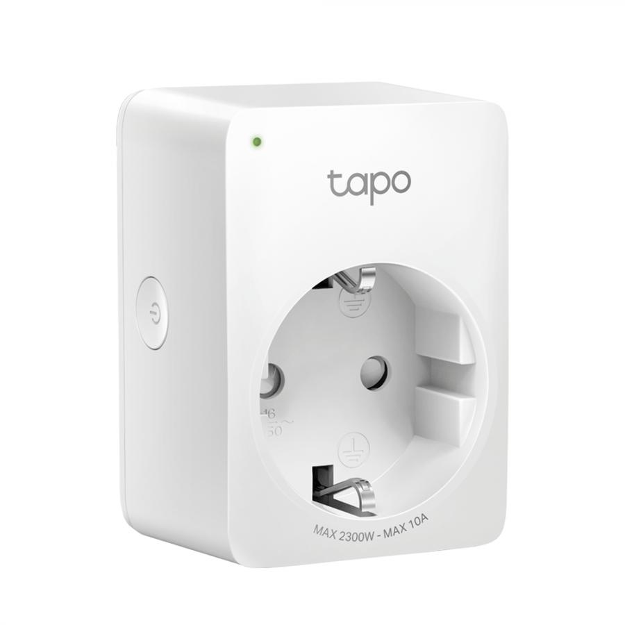 Tapo P100 EU 1 0 1907 English 01 1
