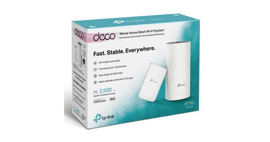 Deco E3 2 Pack EU 1.0 Packaging