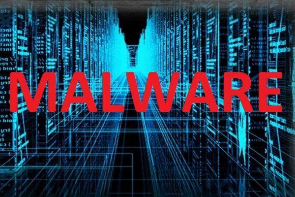top malware setembro