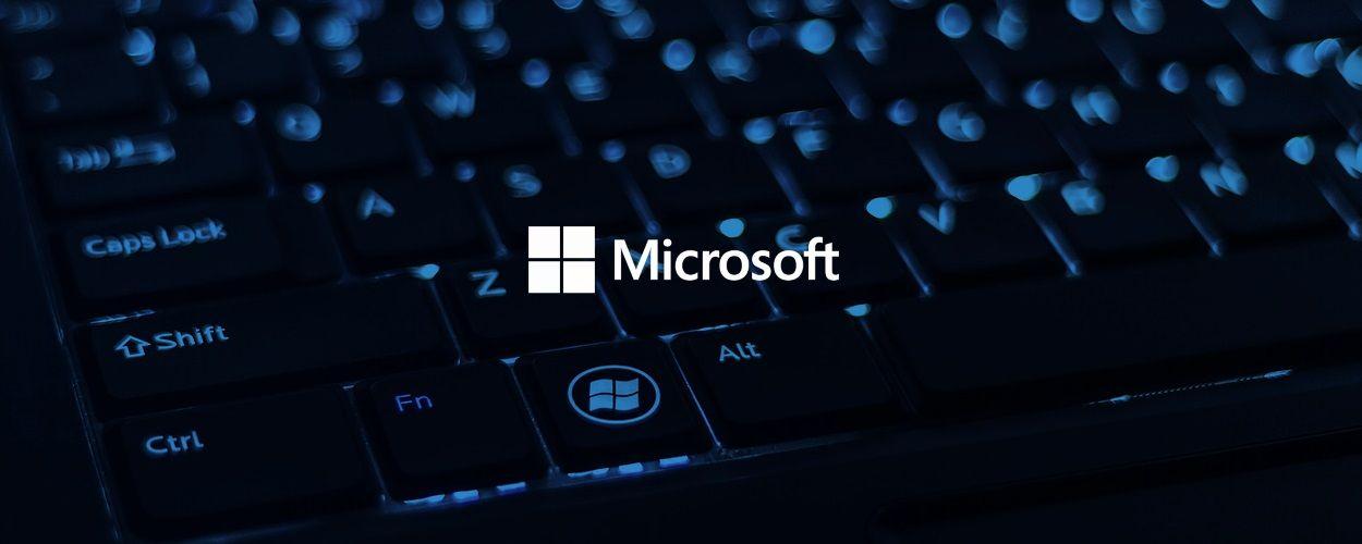 microsoft e aplicações SaaS