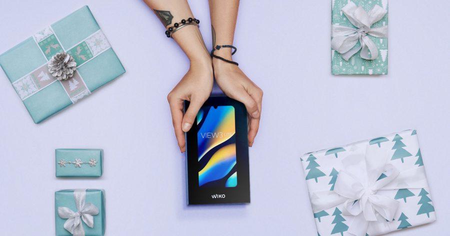 WIKO Dicas Smartphone Natal
