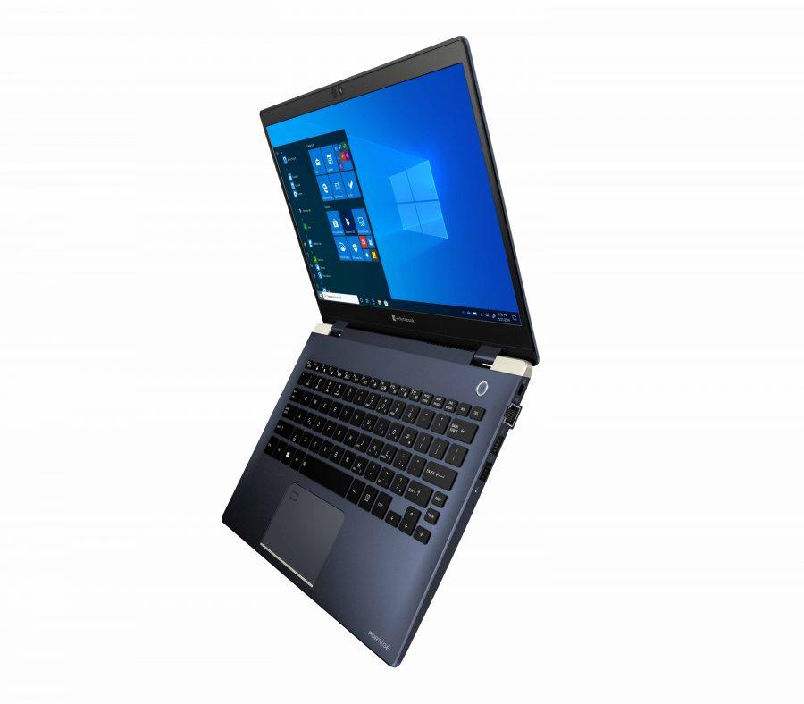 PORTÉGÉ X30L-G, o notebook mais leve do mundo