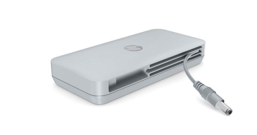 HP Sprocket Studio Battery Pack