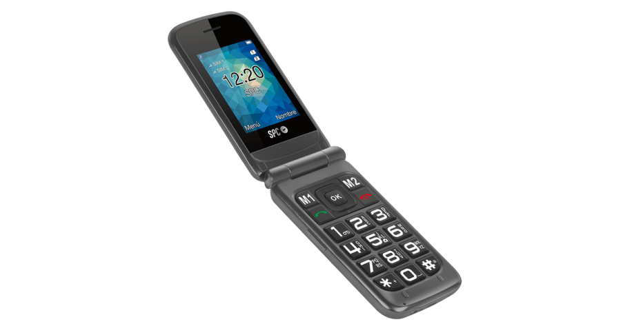 telemóvel SPC STELLA