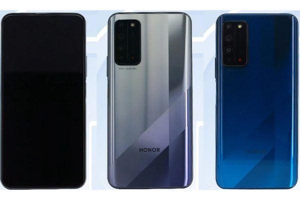 Huawei Honor X10