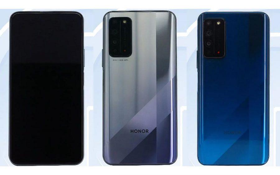 Huawei Vai Honor