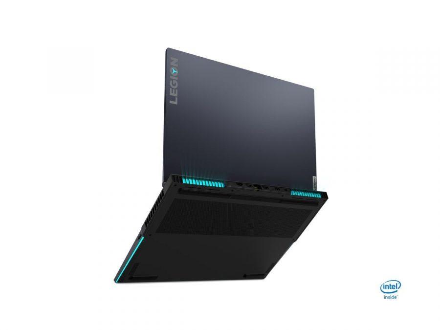 PCs Gaming de última geração Lenovo Legion integram NVIDIA e as últimas tecnologias da Intel