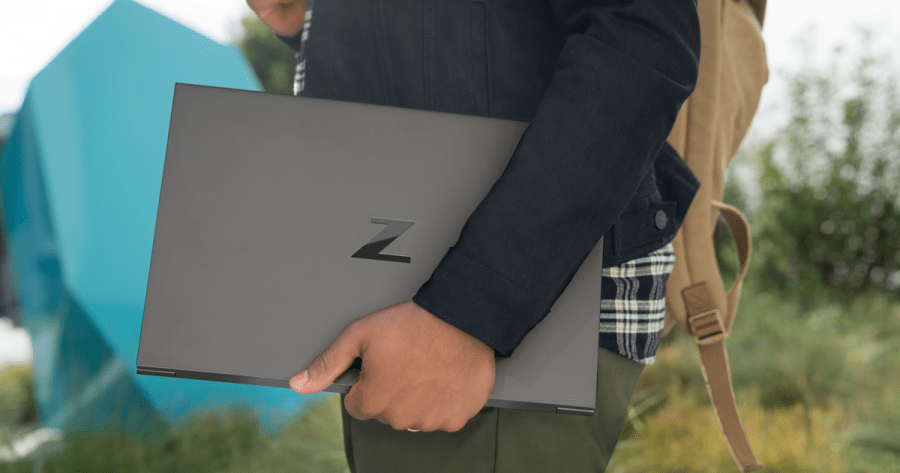 ZBook Studio Create 15 OnTheGo