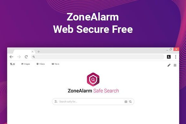 ZoneAlarm lança Web Secure Free