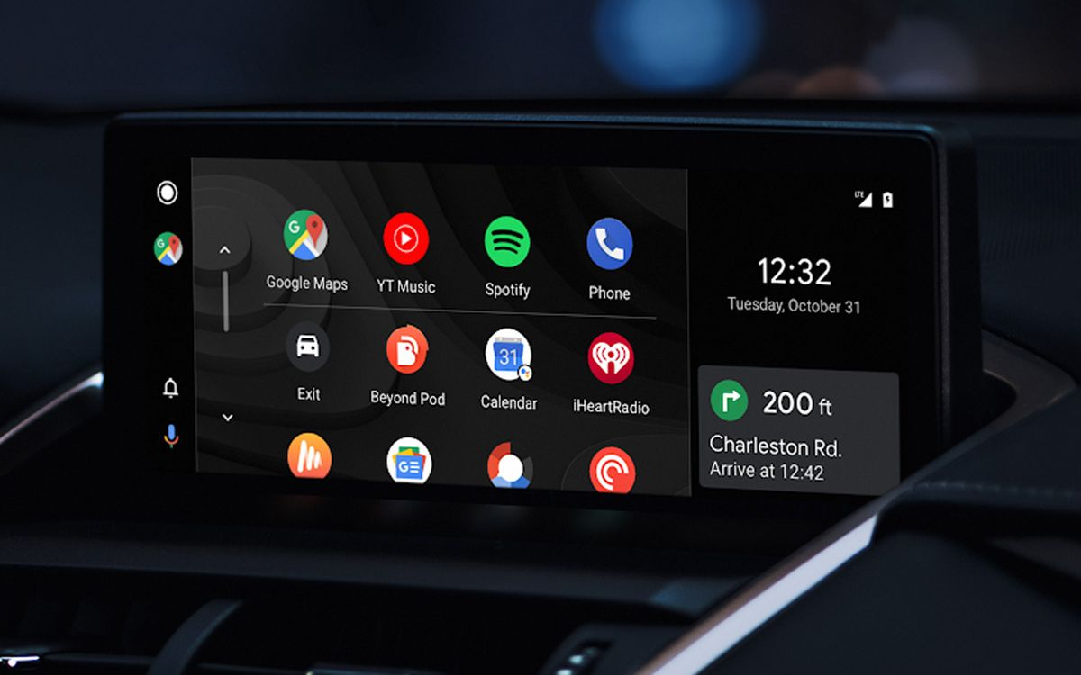 Android Auto Google Portugal Techenet