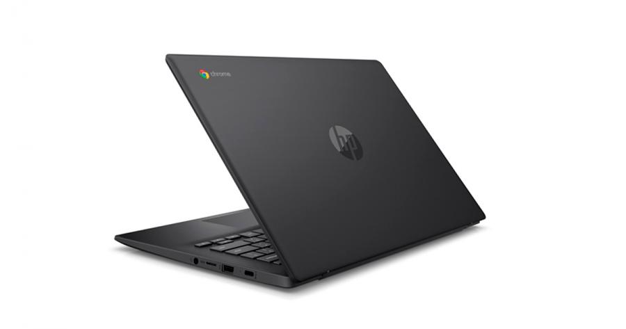 HP Chromebook Enterprise