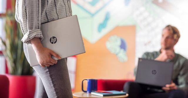HP Pro c640 Chromebook