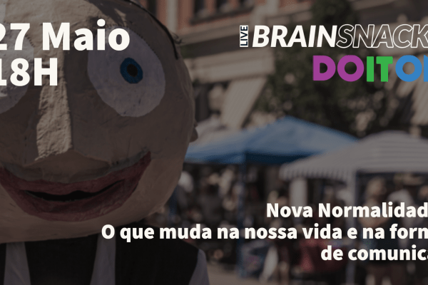 live BRAIN SNACKS by Do It On