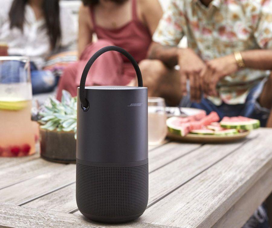 Portable Home Speaker Black 2026 10 bose, coluna sem fios, Portable Home Speaker