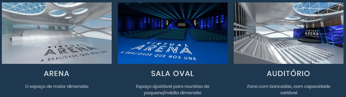 ArenaVirtual.pt GCI