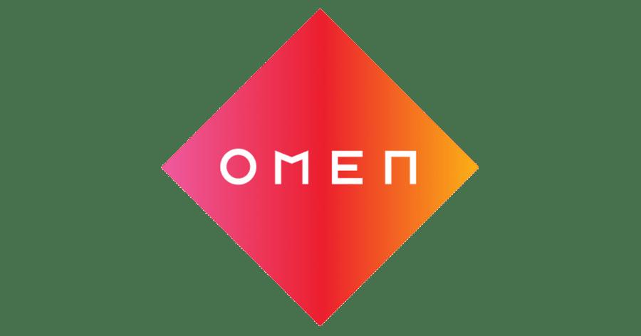 Logo OMEN