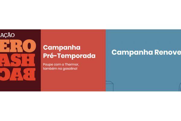 3 campanhas