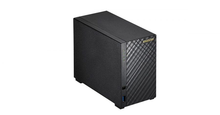 AS1002T L1 análise, Asustor AS1002T v2, NAS, review