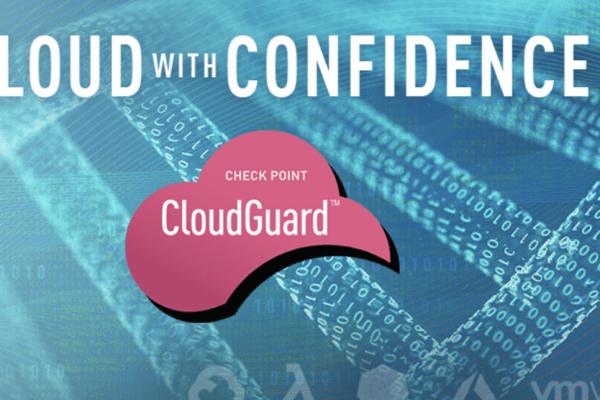 Check Point lança CloudGuard Cloud Native Security