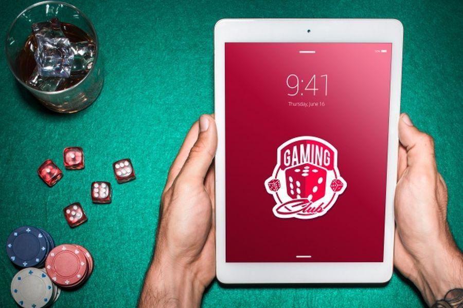 casino online tablet