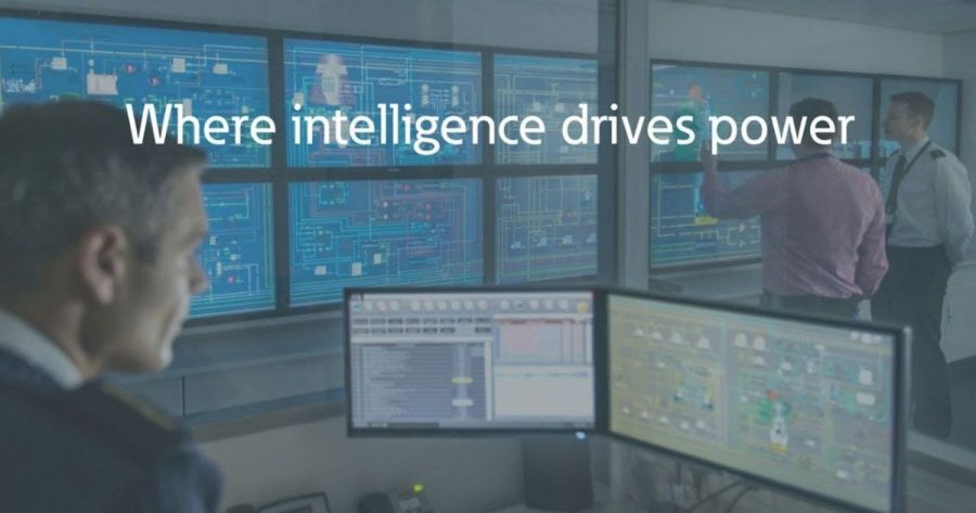where intelligence drive power