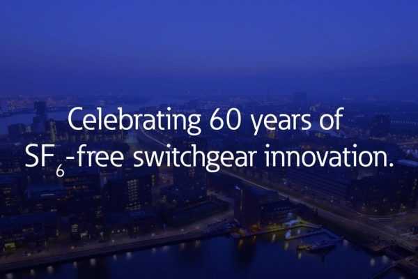 Eaton Ahead of Its Time Developing SF6 Free Sustentabilidade