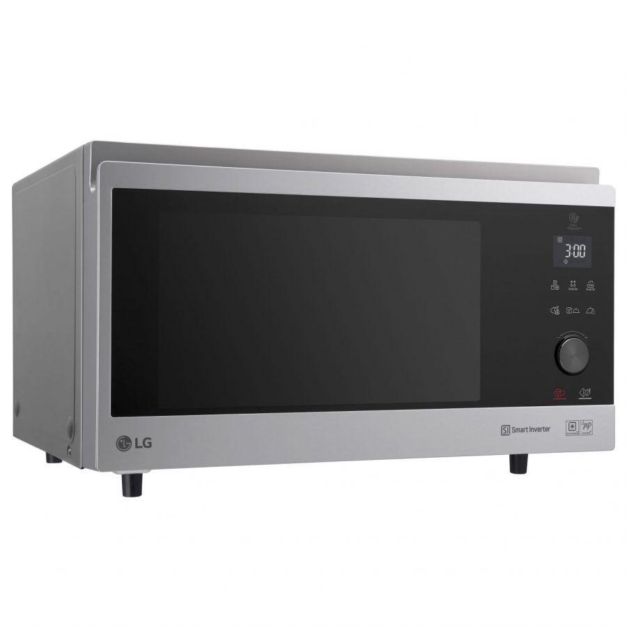 LG NeoChef 1 cozinha, LG, refeições saudáveis