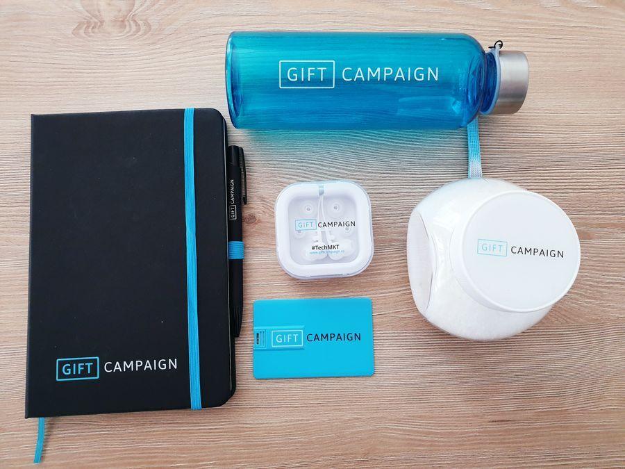 gift campaign article brindes, brindes publicitários, digital, gift campaign, publicidade