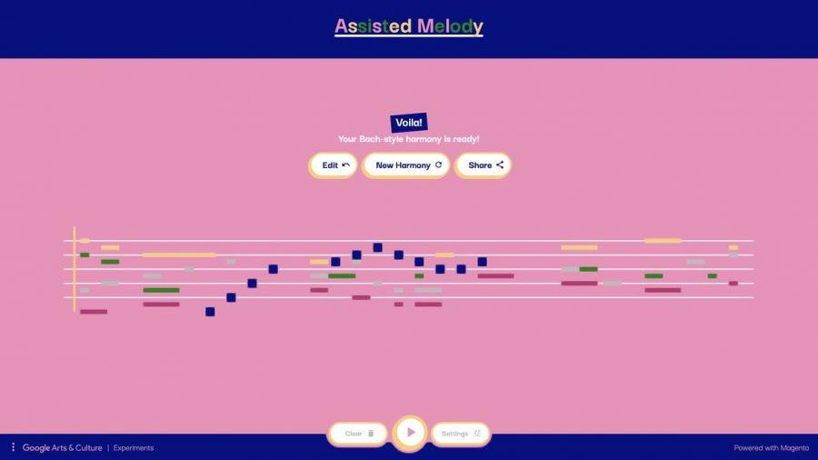 Seja Bach por uns minutos com a ajuda do Google Arts&Culture