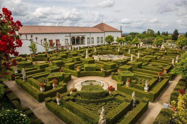 Castelo Branco dintinguido como Autarquia do Ano