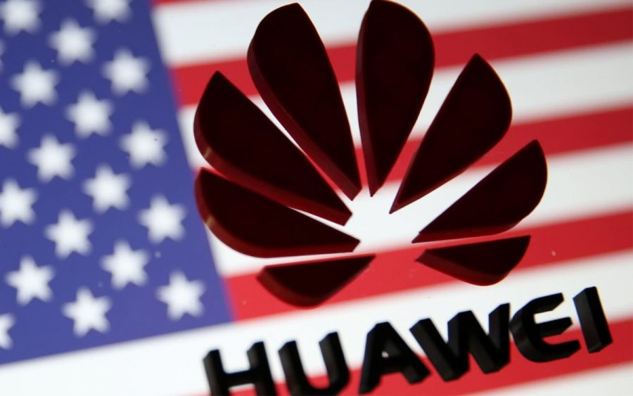 Huawei Android Google Estados Unidos