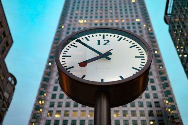 Adecco defende que o futuro passará pelo trabalho sem horários fixos