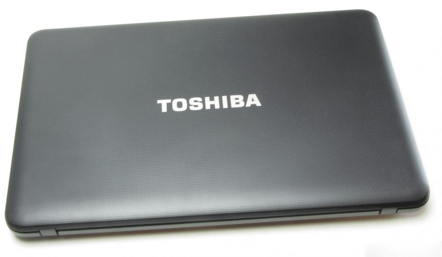 Toshiba computador portátil