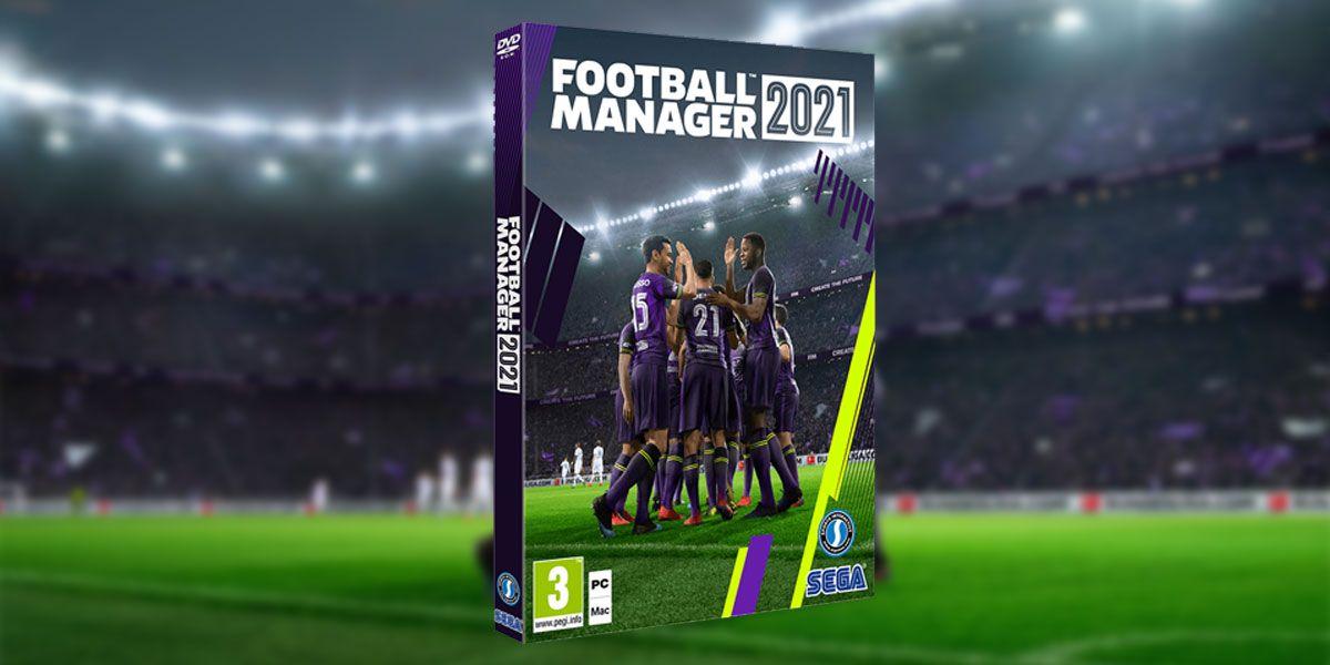 Fm Manager 2021
