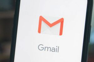 Gmail Google iOS14 iPhone