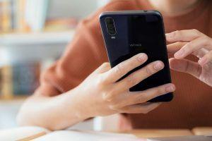 WIKO Estudo do uso smartphone