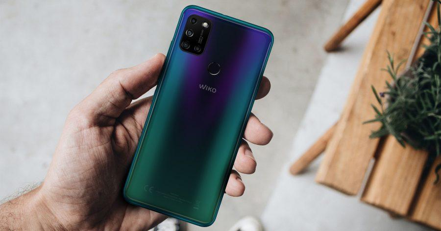 Smartphone View5 Plus